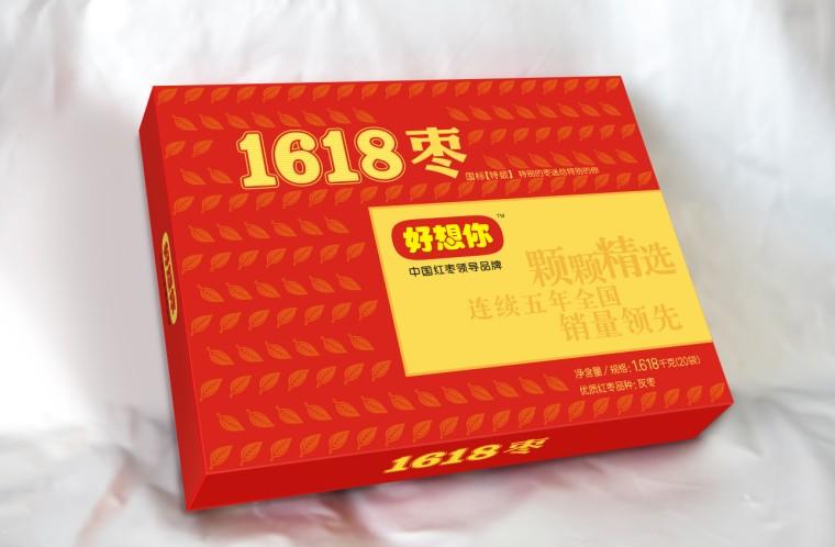1618枣礼盒