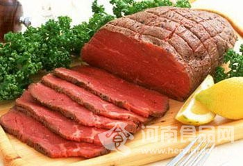 好吃不贵原阳曹记五香牛肉