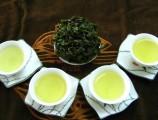 发胖的五个征兆 5款减肥茶专治小肚腩