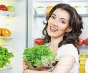 夏天哪些食物要放冰箱